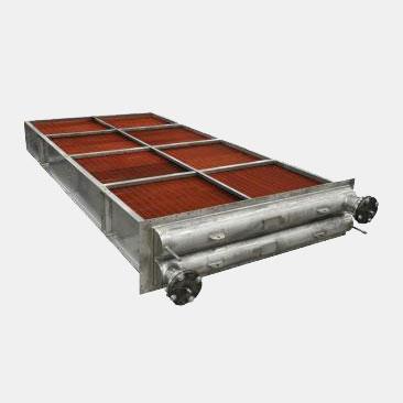 aerotek-equipment-copper-steam-coil